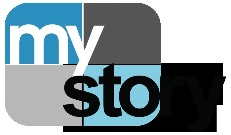my story logo